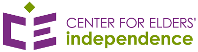 Center for Elders' Independence