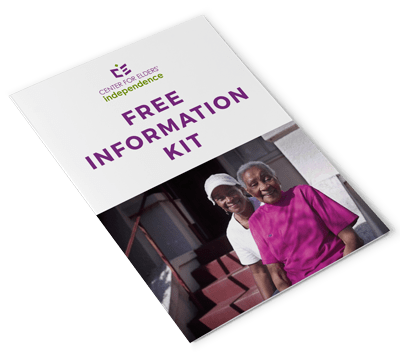Image of CEI Free Information Kit