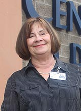Kathi Ruel, Nurse Practitioner