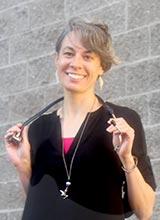 Dr. Kerri Masutto, ETC, PCP