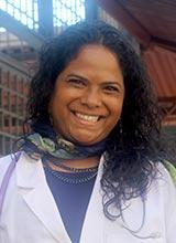 Tanya Kailath, Nurse Practitioner, Primary Care Provider
