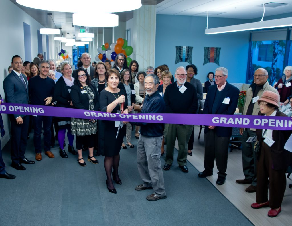 New Senior Health and Medical Clinic for San Leandro Elders