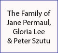 Family of Jane Permaul