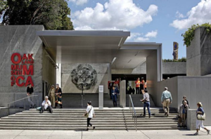 photo of Oakland Museum of CA
