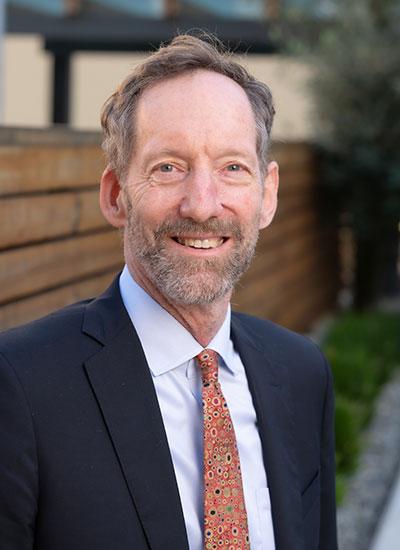 James Mittelberger, CMO